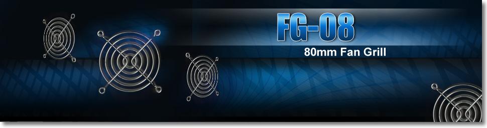 FG-08 header
