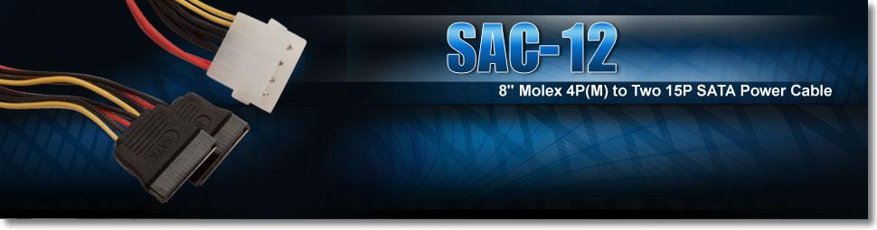 SAC-12 HEADER