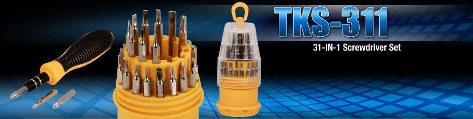 TKS-311 header