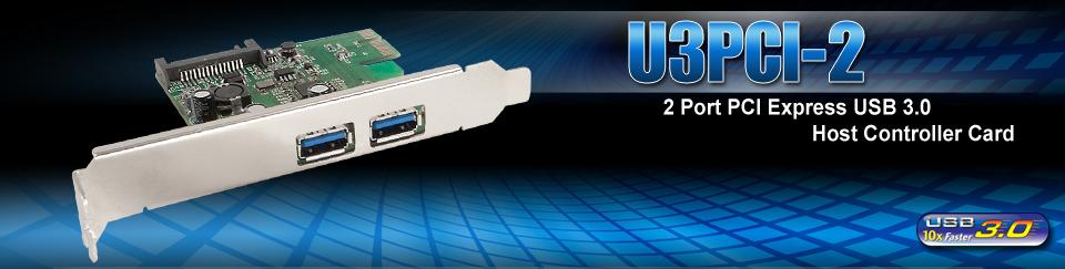 U2PIC-2 header